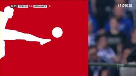 德甲-卡卢险绝杀 汉诺威0-0战平柏林赫塔