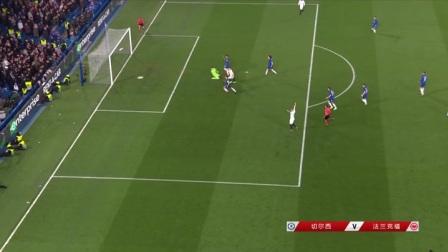 [优酷全场集锦] 欧联杯-凯帕两扑点 切尔西点球5-4淘汰法兰克福进决赛