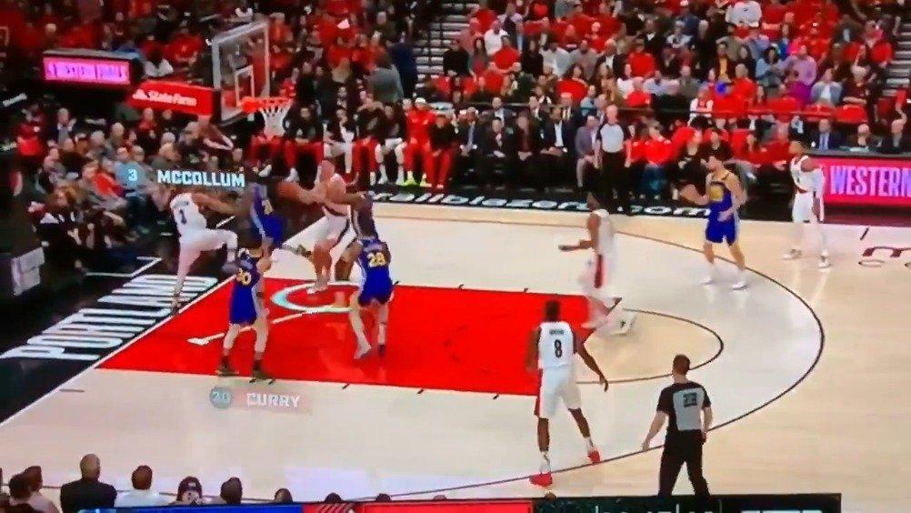 如果未来NBA直播出现实时数据特效展示 你会喜欢看么?