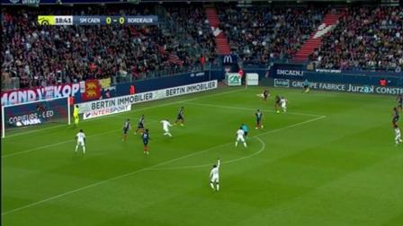 法甲-桑卡尔射入唯一进球 波尔多1-0卡昂