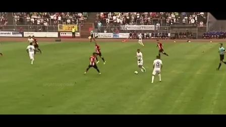 加盟拜仁!天才中场屈桑斯精彩集锦