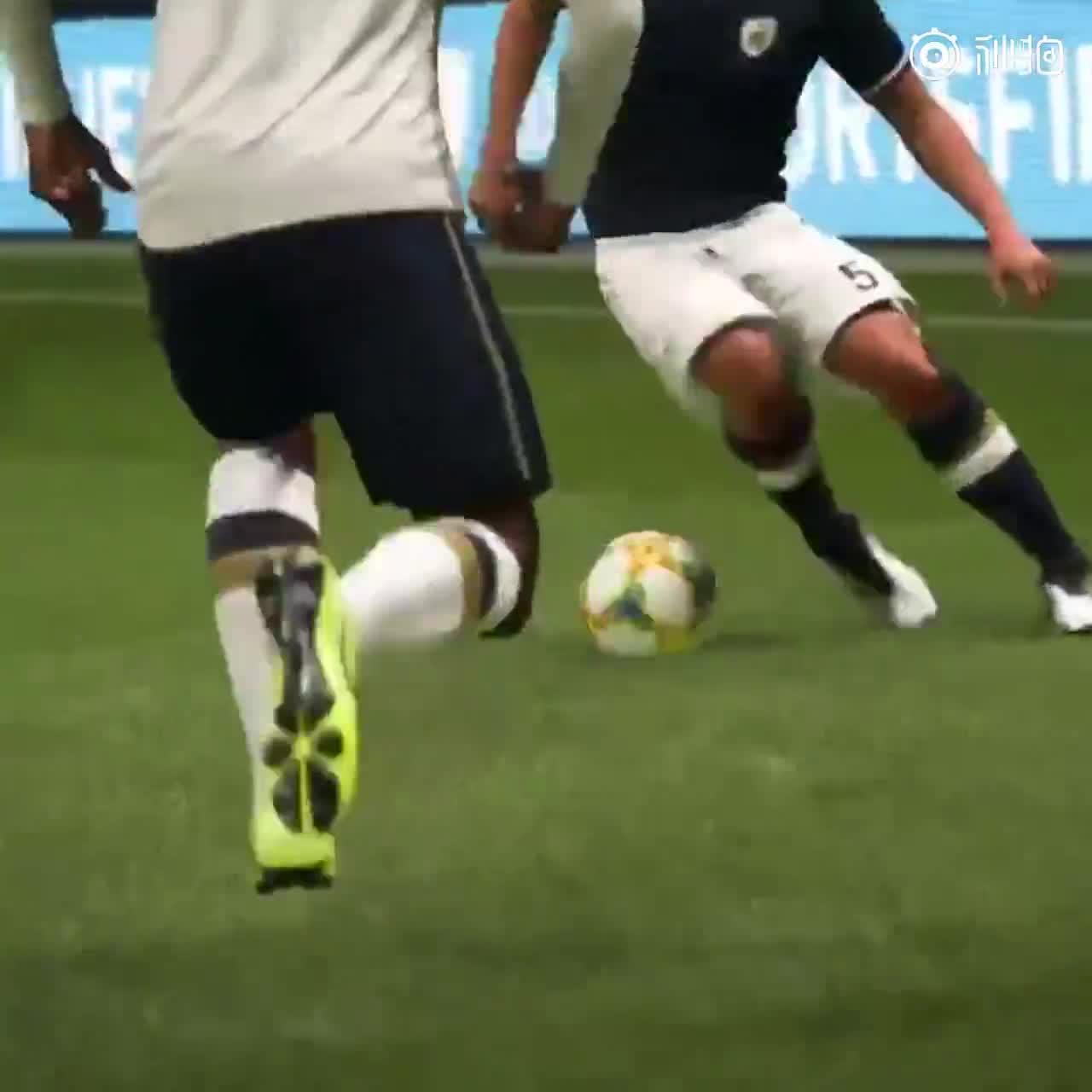 想要吗?FIFA20更新齐达内能力属性