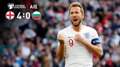 [爱奇艺全场集锦] 欧预赛-凯恩戴帽斯特林建功 英格兰4-0保加利亚取三连胜