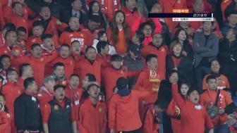 中超-杨帅手球送点拉斐尔点射武汉1-0重庆锁定第六