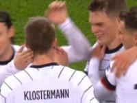 德國vs白俄羅斯 集錦
