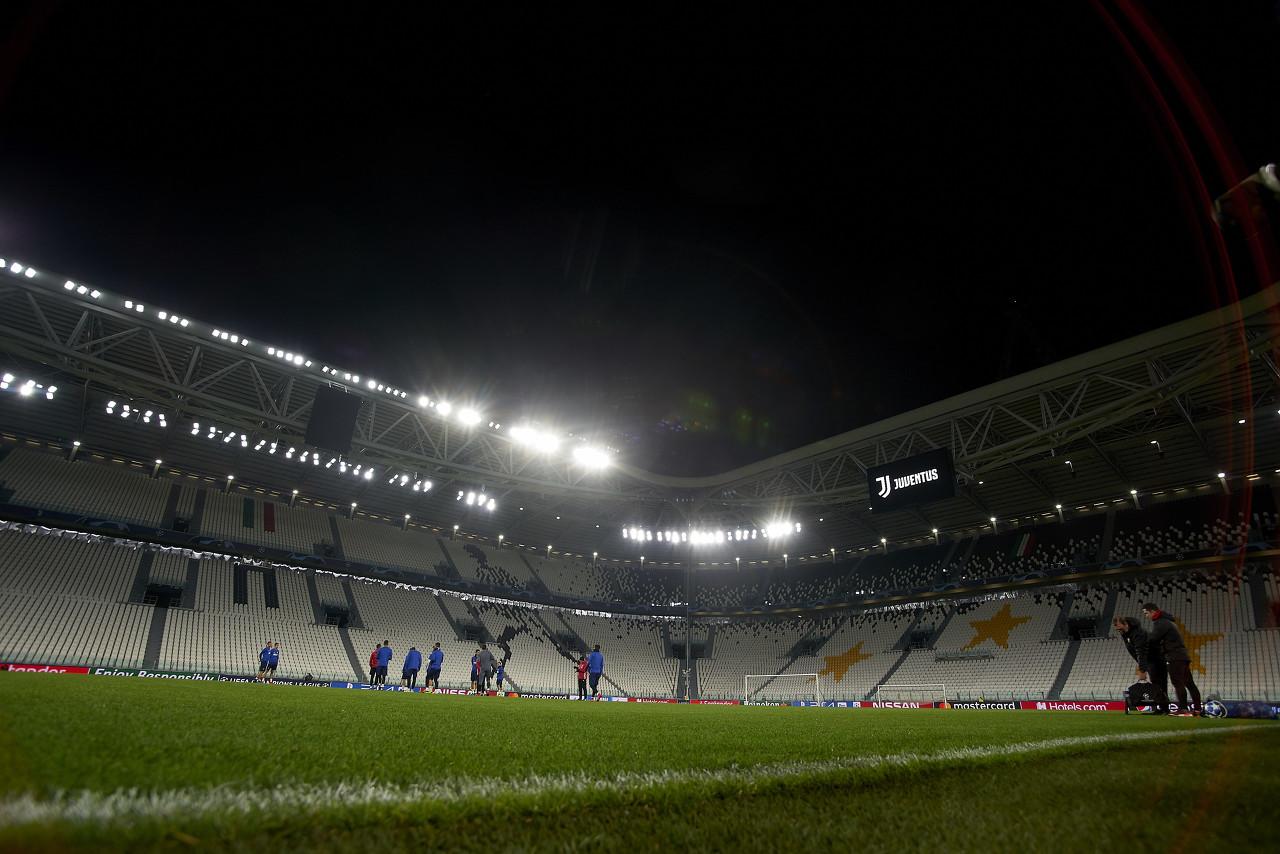 乌苏尼的进球是尤文图斯队史主场面临匈牙利球队的首粒失球