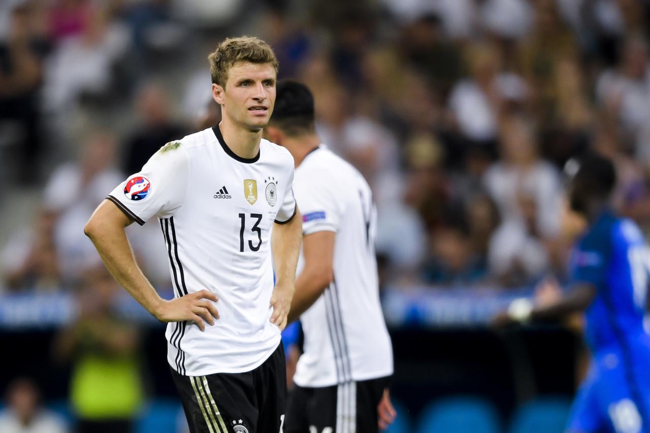 德媒:穆勒不在德国国奥队预选名单中,胡梅尔斯或许中选