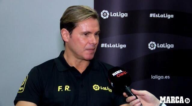 雷东多:脚后跟过人助攻后劳尔没与我一起庆祝 希望梅西留在巴萨