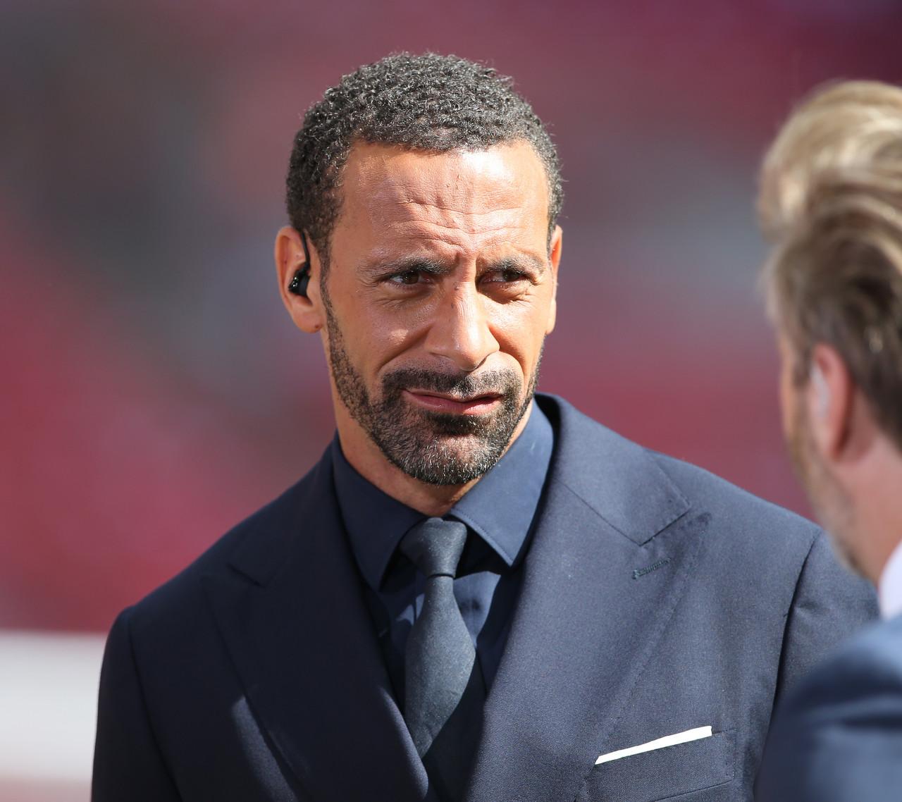 费迪南德:我热爱曼联,若有机会愿回到沙龙作业