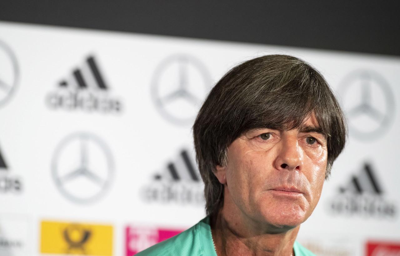 图片报:德足协今天将开会讨论勒夫未来,不太可能立即将他开除