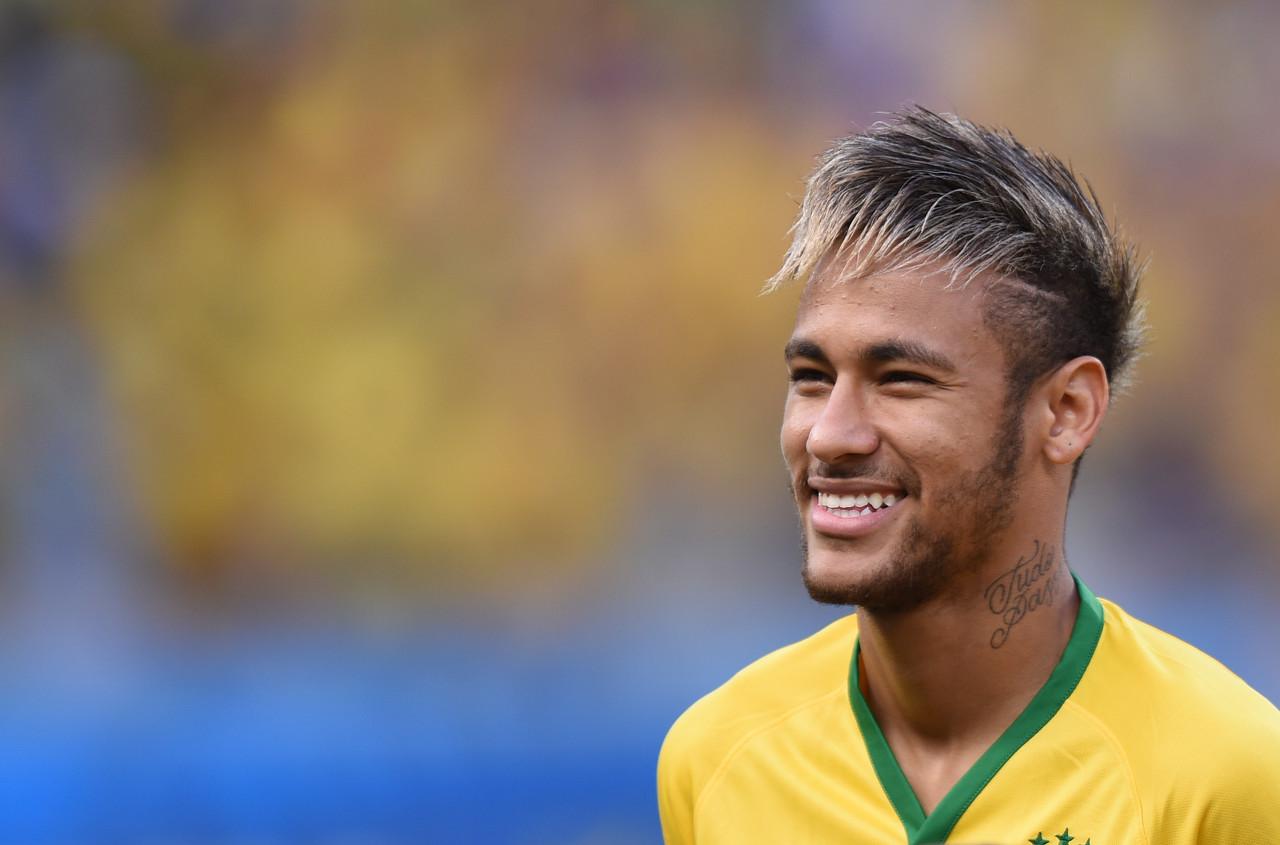 巴西耻辱_倒在终点线前的内马尔:男孩到男人的成熟,从来无法一蹴而就 ...