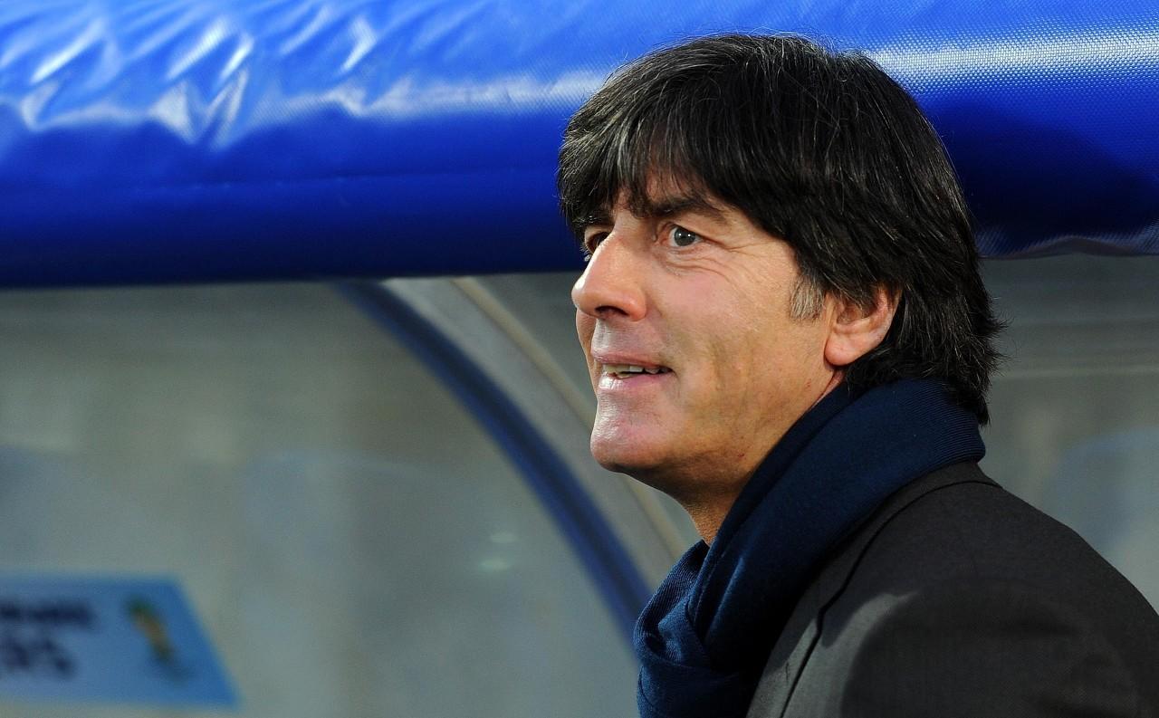 勒夫:卸职德国队主帅后将持续执教 欧洲杯会尽全力带给球迷高兴   