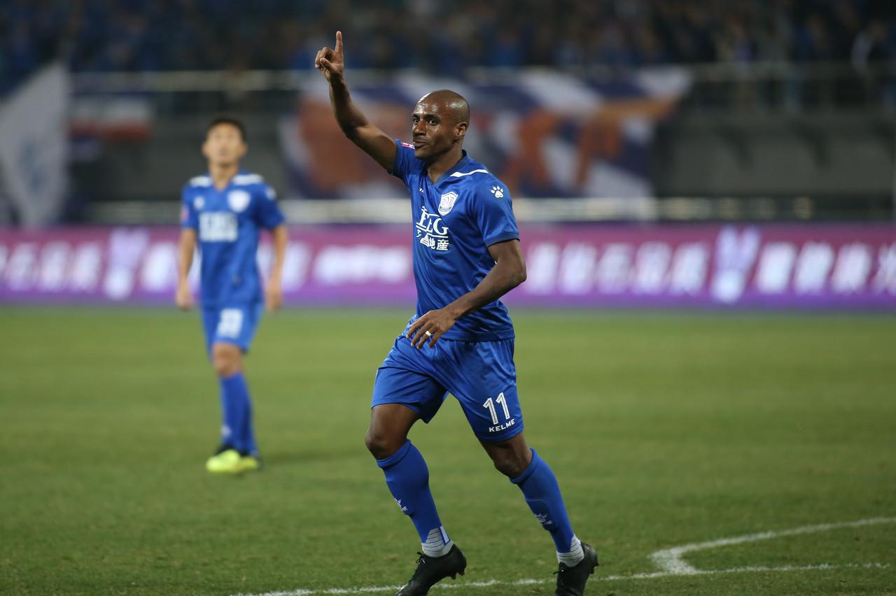 沧州雄狮与穆里奇完毕续约 U23球员张奥凯根本确认留队 