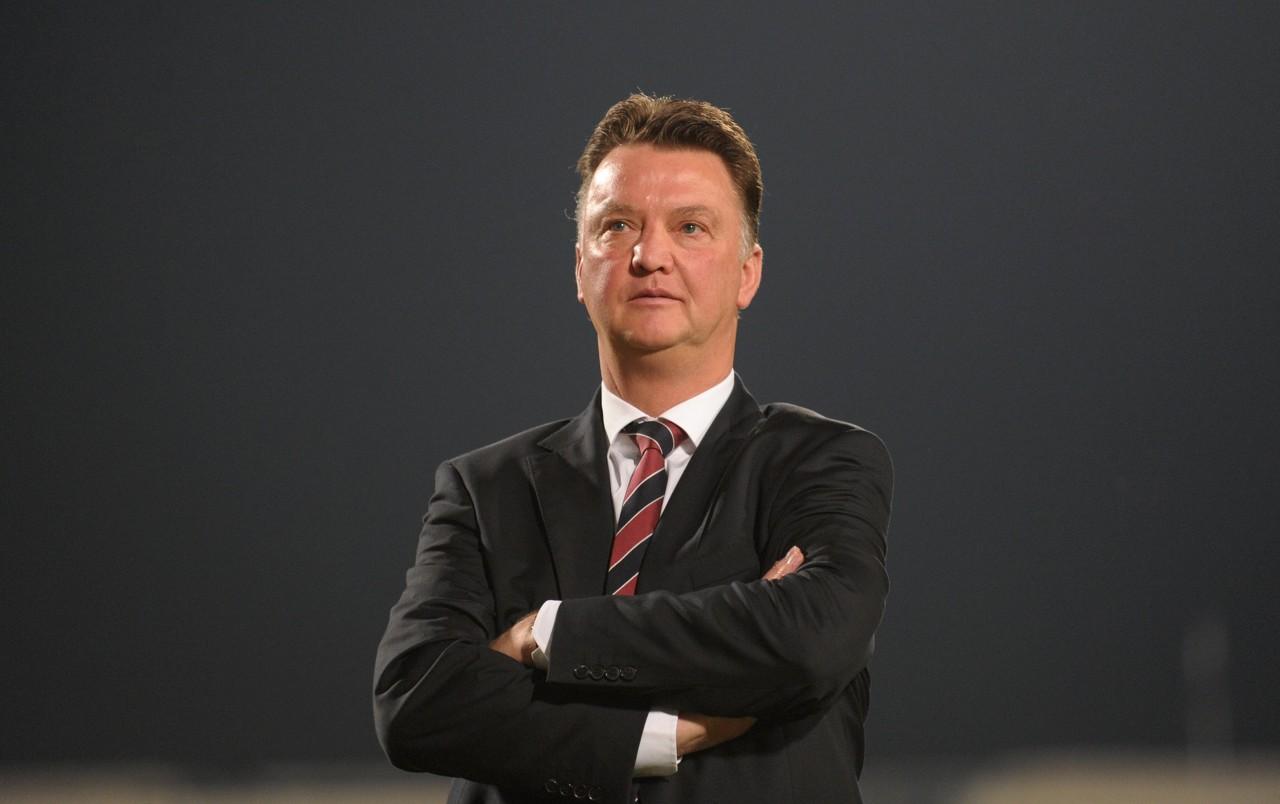 德容恩:范加尔是荷兰历史最佳教练之一,他能担任国家队主帅