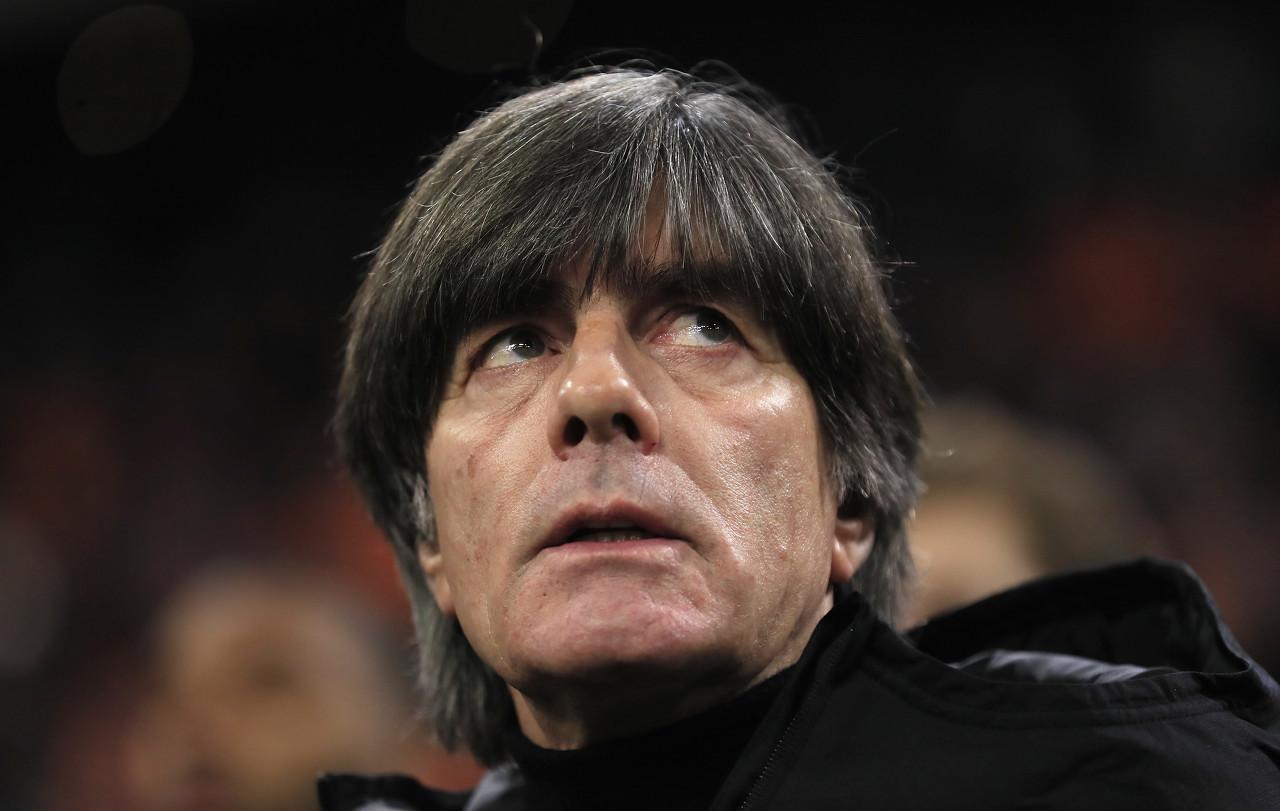 前德国国门:勒夫在2014年后就应离任 克洛普接班仅仅时间的问题
