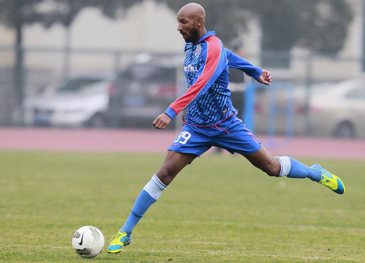 阿斯彭:阿内尔卡将成为法国五级联赛球队体育总监