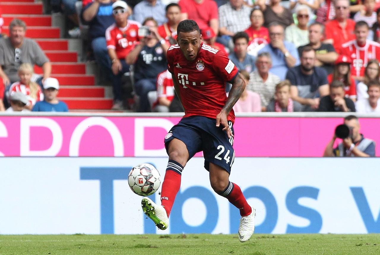托利索:我的未来在拜仁,教练很器重我
