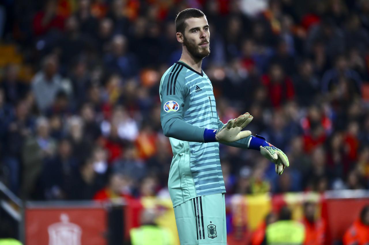 状态炽热,西班牙已接连15场竞赛不败接连6个主场零封对手
