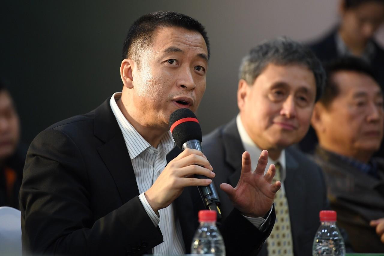 李明不会出任职业联盟主席,周金辉比他更契合足协要求 
