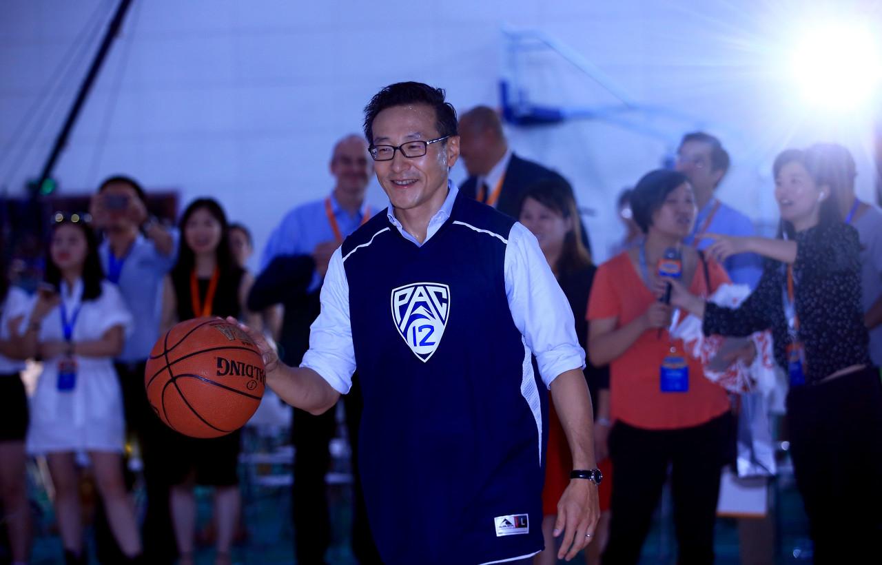 篮网老板蔡崇信为抗击疫情捐赠2500万人民币