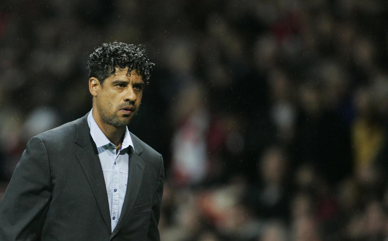 荷媒:荷兰足协聘请里杰卡尔德执教国家队,但他已不想再出山