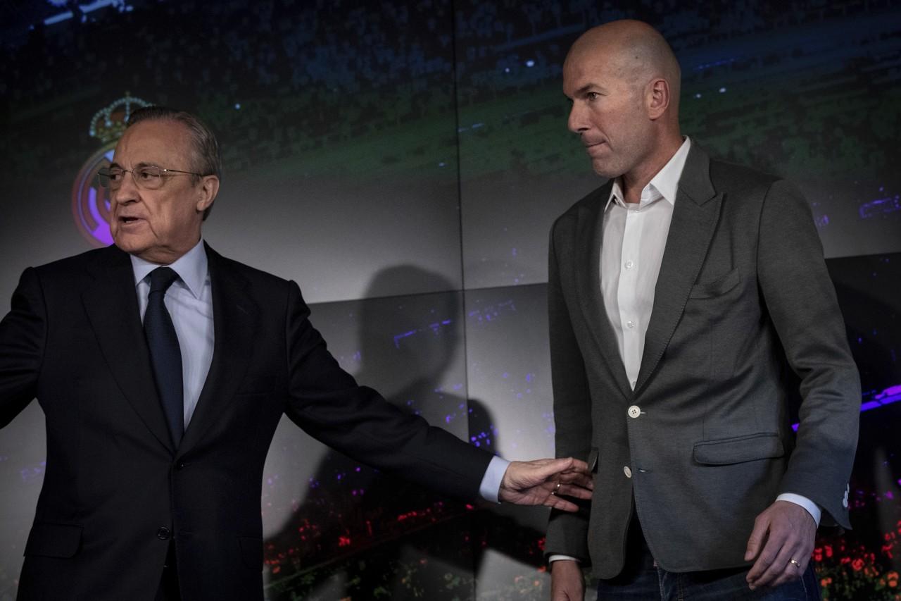 皇马上赛季收入削减1.72亿欧,但仍盈利32万欧