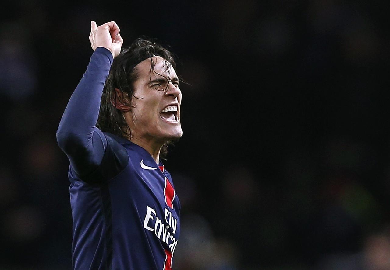 萨哈:曼联没签卡瓦尼真是丢掉,球队可以考虑里昂的登贝莱