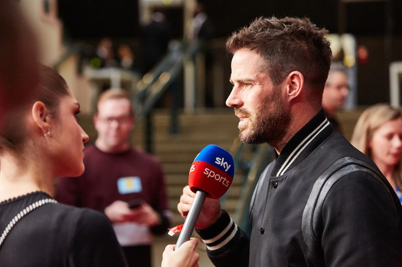 小雷:托马斯将成为阿森纳的重要球员 对阵曼联需踢好局势