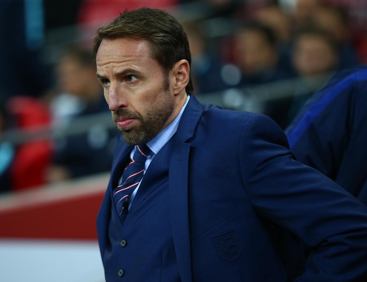 索斯盖特:欧国联竞赛能够单场换5人,英超却没有这样的选择