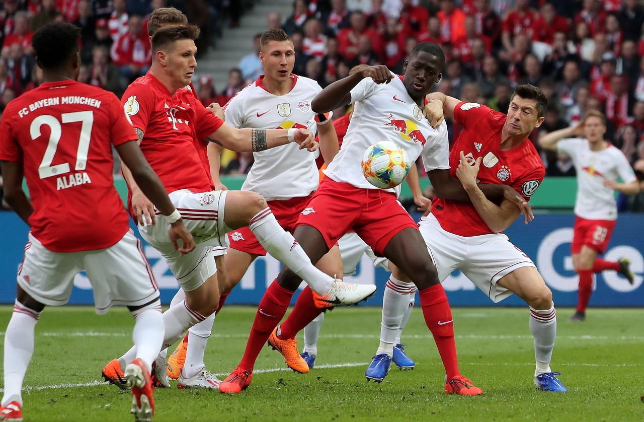 哈曼:莱比锡有客平乃至客胜拜仁的时机 穆勒让年青球员充溢自信