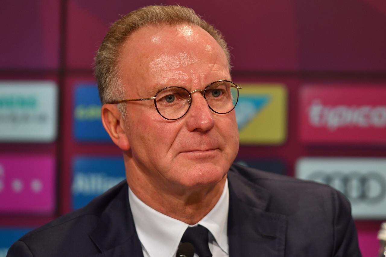 鲁梅尼格:拜仁最重要的是削减丢球,球队要找回去年的踢球风格 