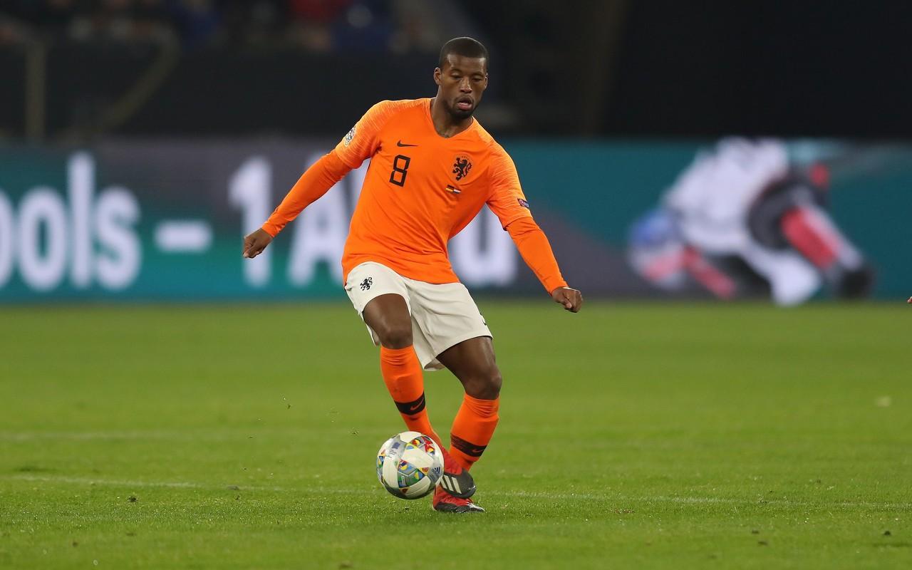 德波尔:维纳尔杜姆将代替范迪克出任荷兰队长