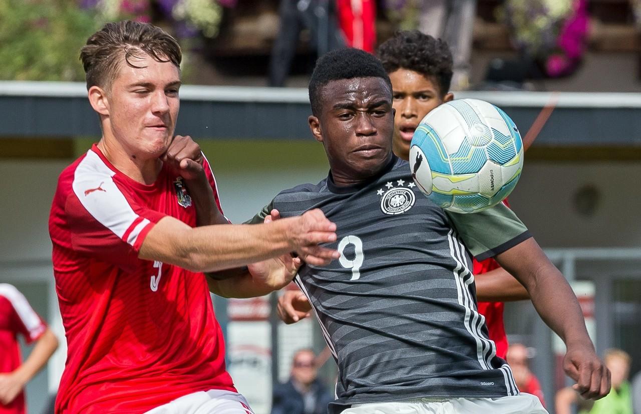 沙欣:U19竞赛对穆科科来说太简单,现在他有必要迈出下一步