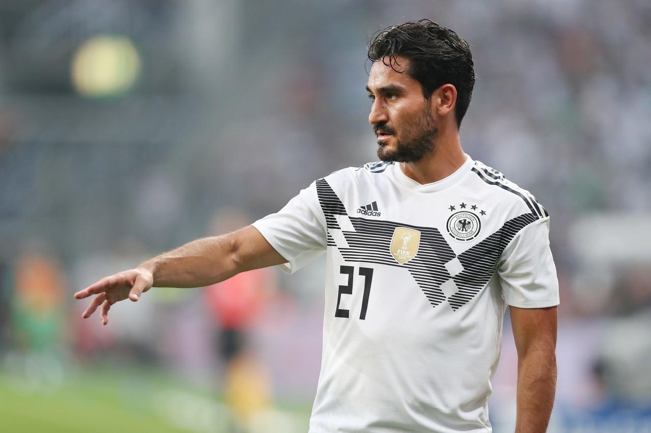 京多安:年青球员国家队首秀犯错很正常 德国队本可以打进更多球