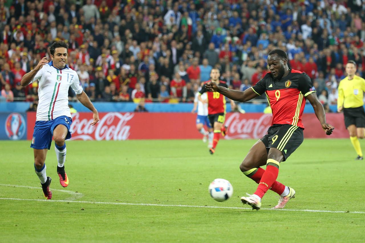比媒:卢卡库应该会错失比利时的友谊赛,但将会出战欧国联的竞赛
