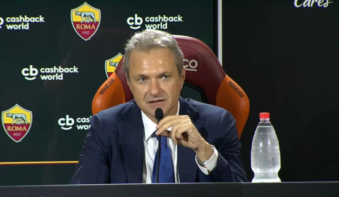 罗马CEO:罗马或许退市,完成收买将帮忙球队更好地开展