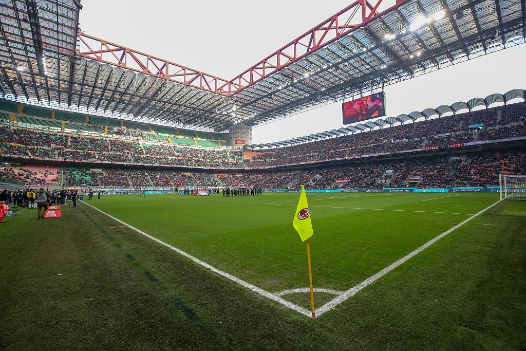 米兰vs尤文预计售出超7万张票,将破意杯半决赛观战人数纪录