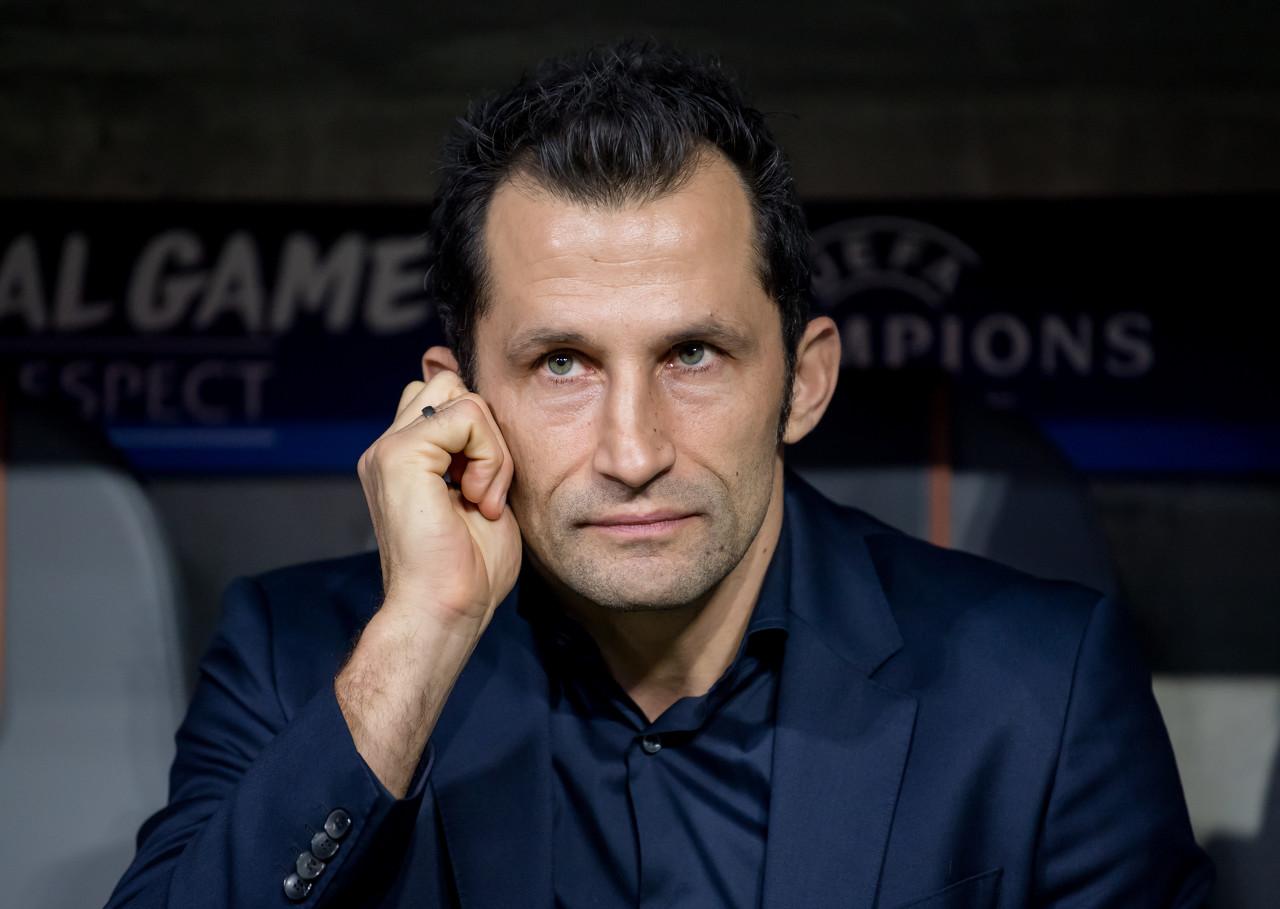 萨利哈米季奇:我们在冬窗谁都不会签,拜仁的阵型现已足够好了   