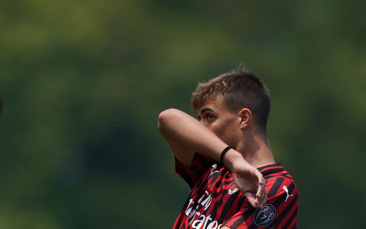 意媒:蒙扎预备引入小马尔蒂尼,球员经纪人今日跟米兰谈判