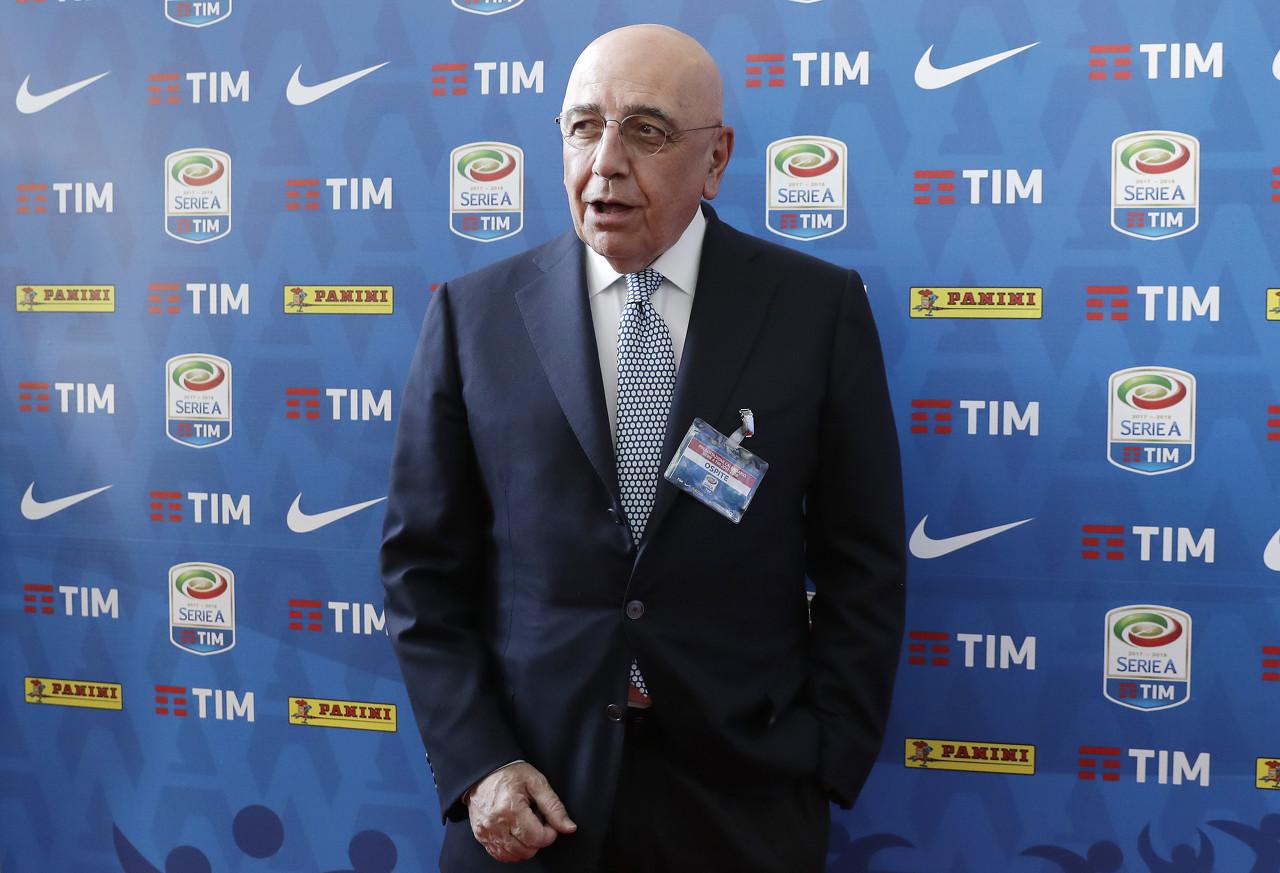 加利亚尼:假如皮尔洛当时有C罗,尤文就会赢克罗托内和维罗纳