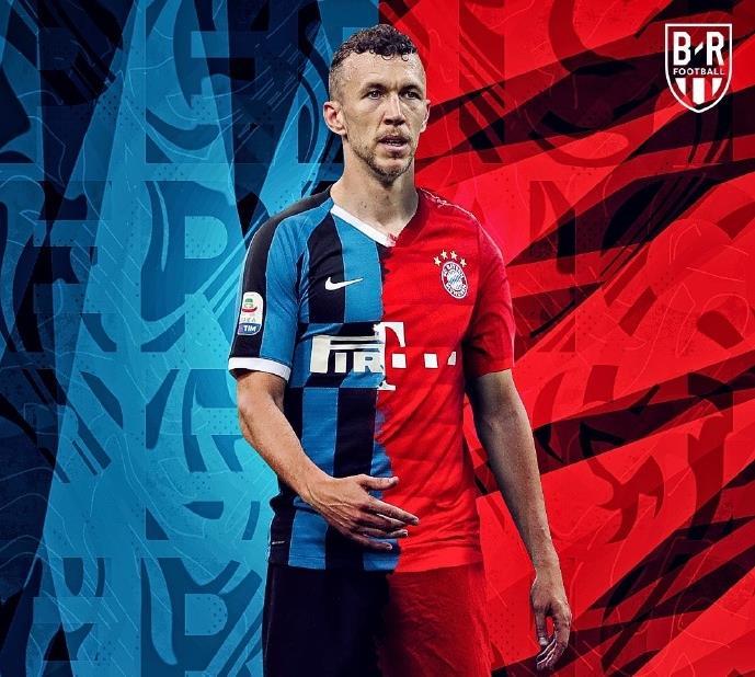 外媒:佩刀希望留在德国,国米或用布罗佐维奇交流拜仁的托利索