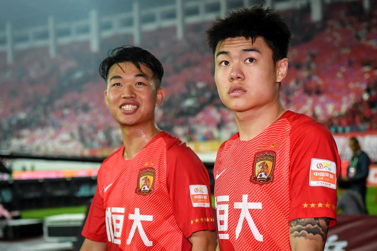 """新京报:前两轮U23""""乱象""""大为削减,中超年青球员成长喜人"""