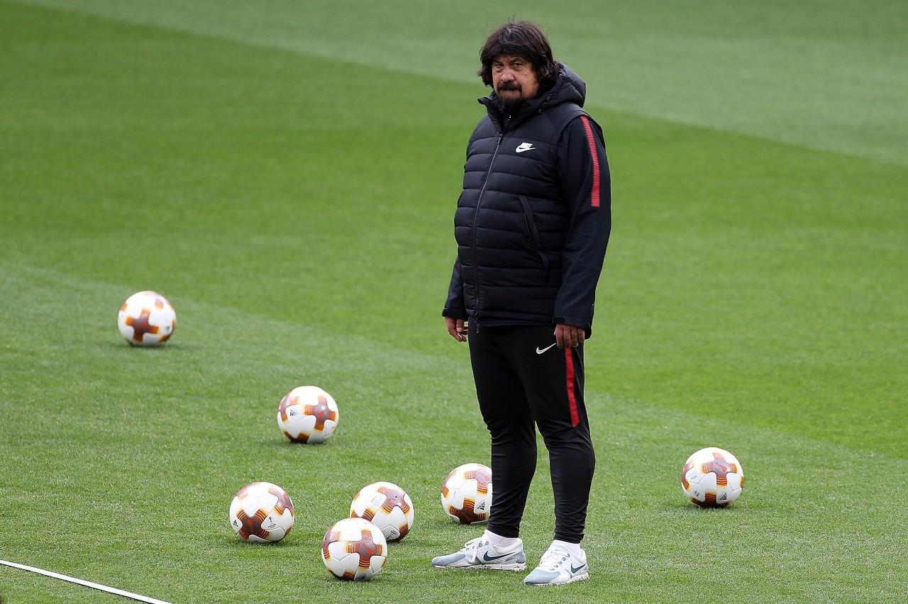 前马竞助教:里克尔梅式球员能在任何队踢球,但需求装备得力团队