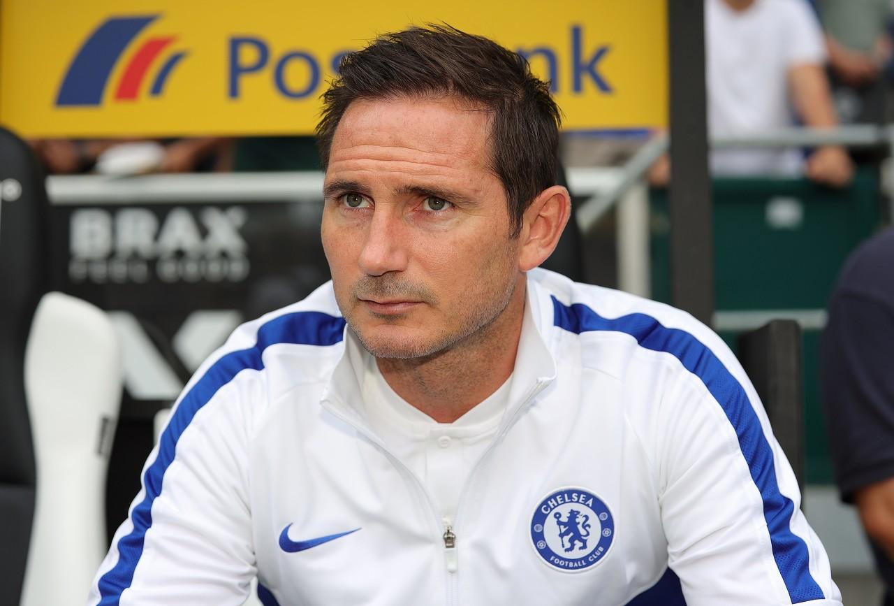 1比7,蓝军吞下英格兰球队在欧冠淘汰赛的第二大比分失利