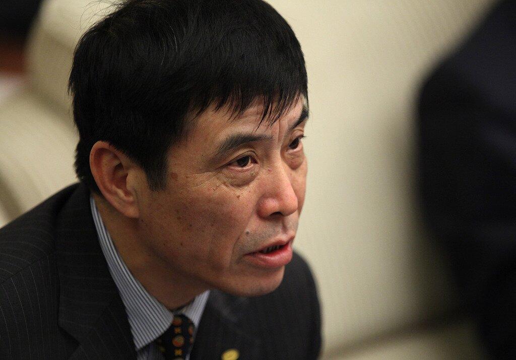 陈戌源:裁判事务才能不精,进步中国裁判水平将会有大行动