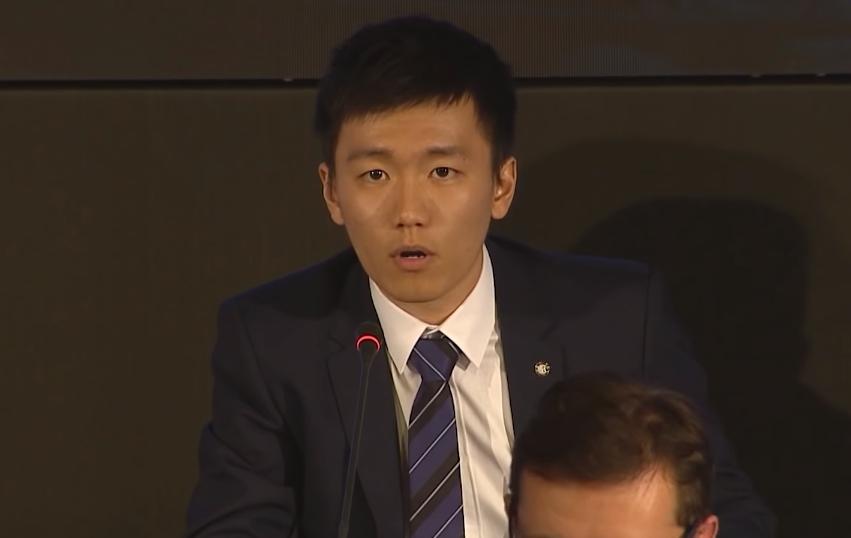 米体:国米将先解决融资问题,然后再与孔蒂讨论球队未来计划