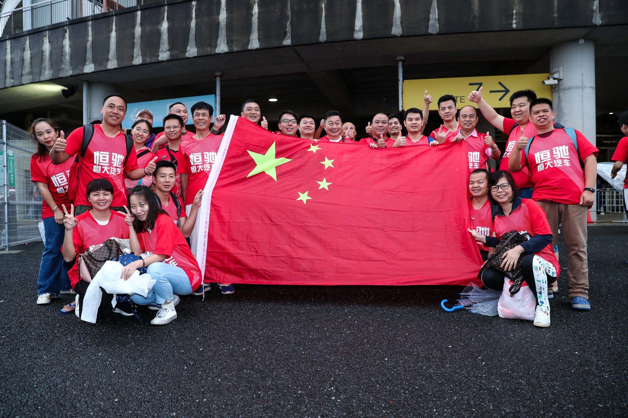 粤媒:9月4日广州德比被选为大连赛区检验赛之一,球迷可出场