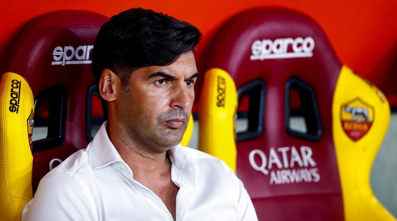 丰塞卡:球队重回成功的轨迹很重要 对卡拉菲奥里的表现感到满足