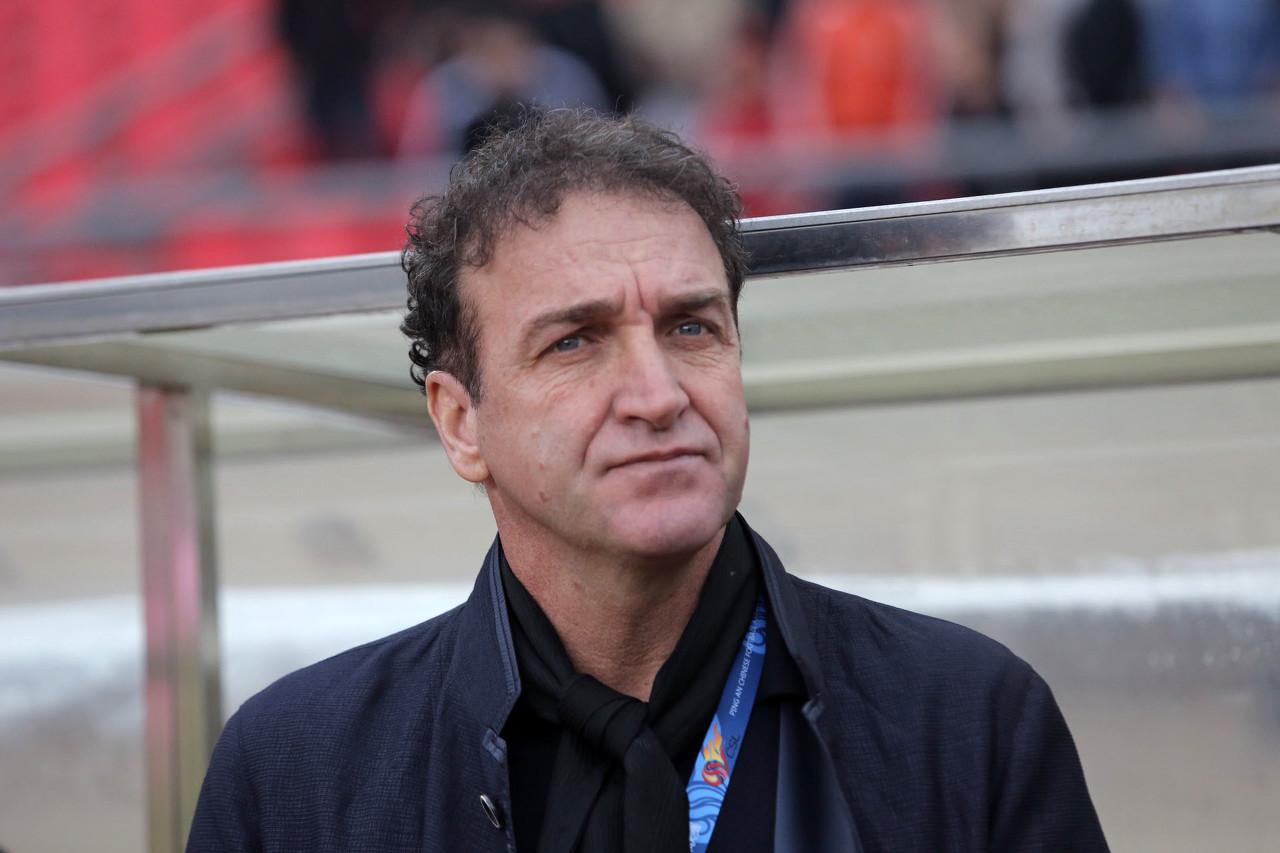 巴西评论员:最近有一支我国球队在重视前鲁能主帅库卡
