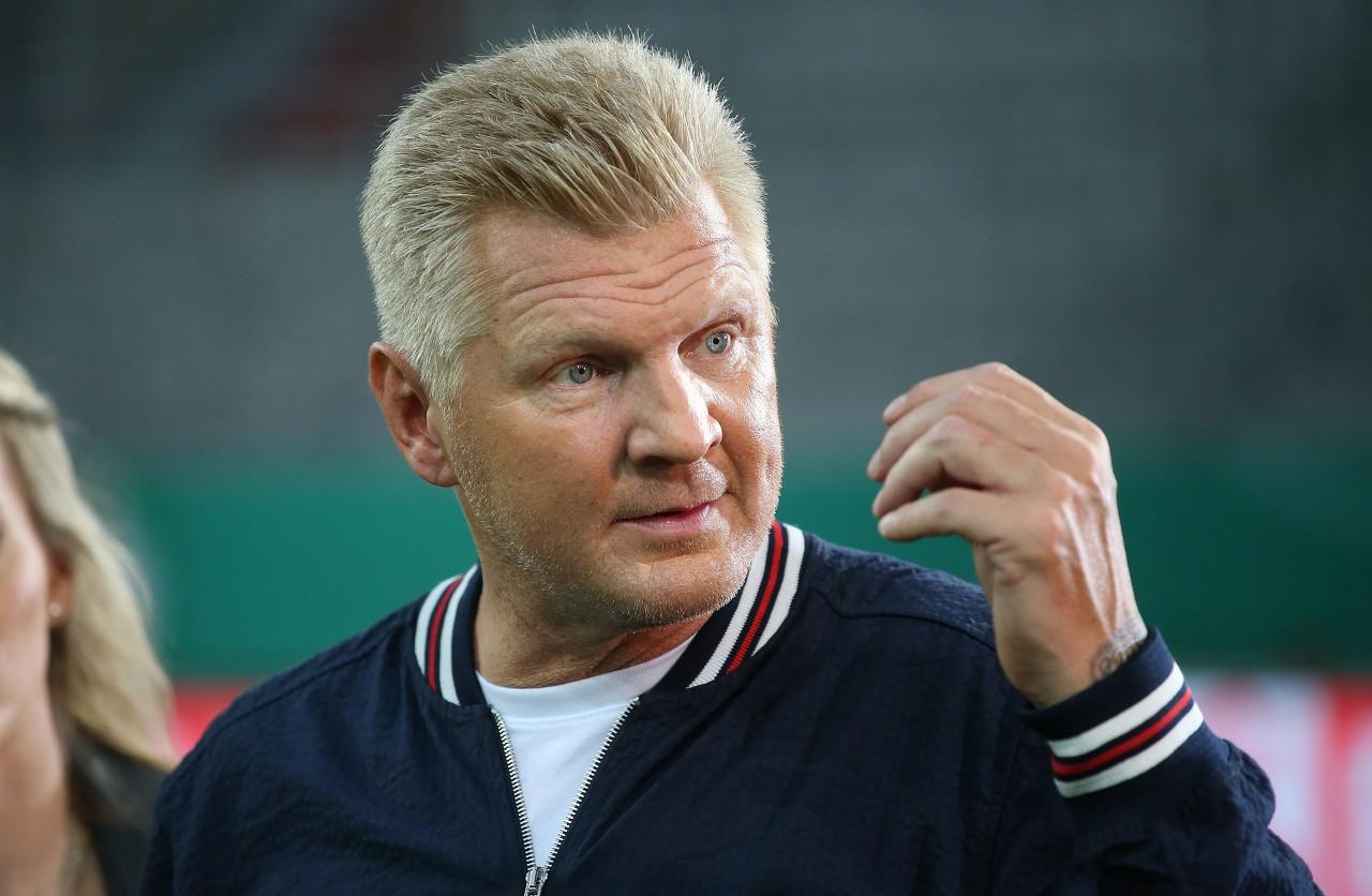 埃芬博格:相信弗里克很快会接班勒夫 穆勒博阿滕应当选德国队